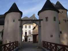 Bourglinster, Luxembourg