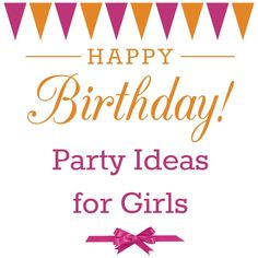 A couple of weeks ago I posted my Birthday Party Checklist because my daughter's birthday is coming up. In the process of planning for her birthday, we had to decide on a theme. I'll reveal our final decision in next week's post with plenty of pictures and instructions to recreate the theme, but today I'd...  Read More
