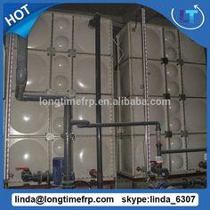 water storage tanks 1000L SMC water tanks Galvanized Water Tank, Steel Water Tanks, Water Storage Tanks, Fiber, Tanks, Glass
