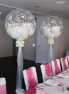 Huff Puff Balloons » Hogarths Hotel
