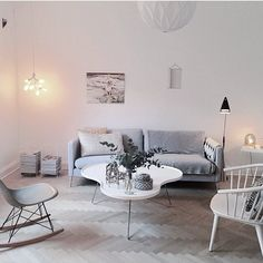 WISH LIST | BERGMAN LIGHTS Styling and photo by Blanche Widström