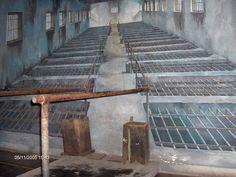 Krigsmuseet Saigon 2005
