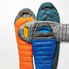 Best Sleeping Bags of 2014 | Summer Buyer's Guide: The Best Gear of 2014 | OutsideOnline.com