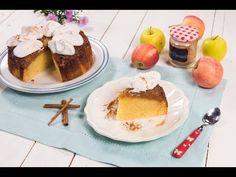Reteta - Prajitura rasturnata cu mere la Crock-Pot l Digital Camembert Cheese, Crockpot, Slow Cooker, Food And Drink, Crock Pot, Crock Pot, Crock, Slow Cooking