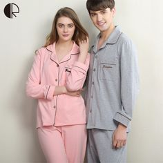 100% Cotton Pijama Casual Lounge Couple Set | $ 60.34 | Item is FREE Shipping Worldwide! | Damialeon | Check out our website www.damialeon.com for the latest SS17 collections at the lowest prices than the high street | FREE Shipping Worldwide for all items! | Buy one here http://www.damialeon.com/2016-autumn-winter-new-women-men-100-cotton-pijama-casual-lounge-v-neck-tops-full-length-pant-sleepwear-free-shipping/ |      #damialeon #latest #trending #fashion #instadaily #dress #sunglasses…