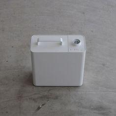Muji Steem Humidifier