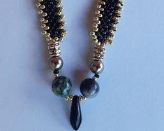 ReMIdea su Etsy Beaded Bracelets, Etsy, Jewelry, Fashion, Jewlery, Moda, Jewels, La Mode, Jewerly