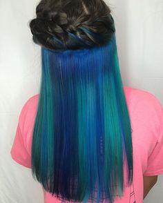 Mermaid underlights #mermaid #underlights