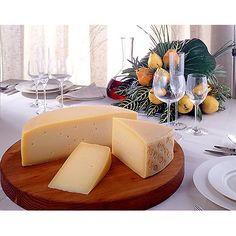 Montasio Cheese (1 lb)