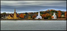 Fisherman's daughter bed and breakfast, Mahone Bay, NS Lunenburg Nova Scotia, Bed And Breakfast, One Pic, Places Ive Been, Daughter, Canada, Pictures, Image, Spaces