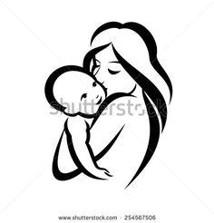 Childcare Stock Vectors & Vector Clip Art | Shutterstock