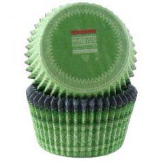 Cupcake former. Muffin Cups, Green, Cupcake, Pattern, Design, Shopping, Pink, Cupcakes, Patterns