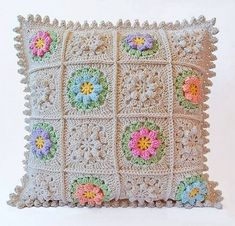 Okay, so now we are talking about a DIY crochet cushion cover. And many among your would be like what, a crochet cover? Yes man you heard rather read it right. That's exactly what I am talking about. Who would say that she doesn't need one for her house?