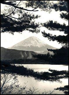 Mt.Fuji, Japan. S)