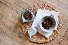FoodLover: Domácí snídaňové müsli