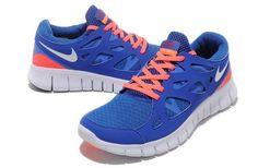 Nike Free Run 2 Women's Running Shoes Bright ...