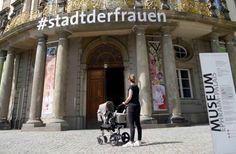 """#KultTrip Nr. 12: """"Elternzeit Kultur – Mit dem Baby ins Museum"""" via @StadtmuseumBLN zu #elternzeitkultur - was macht ein Live-Speaker mit Babys? Wie kommt das Programm an? Warum lohnt es sich, mit Babys ins Museum zu gehen? (25.7.16)"""