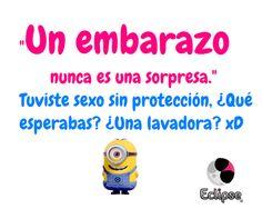 La prevención es fundamental www.conamoreclipse.com