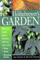A book for the homebrewer interested in growing their own ingredients