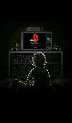 It's I switch on the PlayStation as quietly as possible and my night begins. Can Relate Ps Wallpaper, Game Wallpaper Iphone, Galaxy Wallpaper, Cartoon Wallpaper, Disney Wallpaper, Wallpaper Quotes, Wallpaper Backgrounds, Retro Video Games, Video Game Art