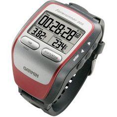 Resources of Garmin Forerunner 305 GPS Receiver With Heart Rate Monitor. Garmin Forerunner 305 GPS Receiver With Heart Rate Monitor Running Gps, Running Watch, Trail Running, Sport Watches, Cool Watches, Timex Watches, Gps Watches, Thing 1, Heart Rate Monitor