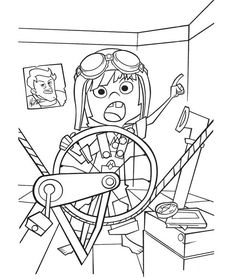 up coloring pages disney movie up coloring sheets - Disney Movies Coloring Pages
