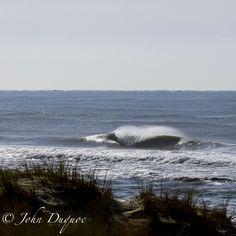 Charente Maritime surf spot