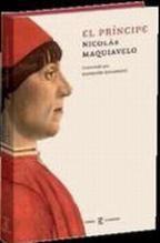 #Libro el principe de nicolas maquiavelo