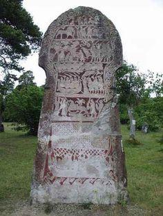Valknut: A Norse Symbol of the Vikings