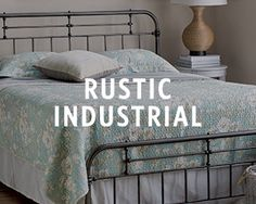Find a rustic industrial look here! Find Furniture, Furniture Decor, Rustic Industrial, Living Room, Home Decor, Decoration Home, Room Decor, Sitting Rooms, Living Rooms