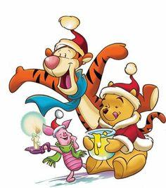 Happy Pooh Year!