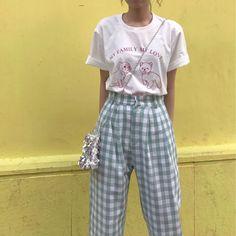 Shop the look here! : Vividspark Korean Fashion Blog