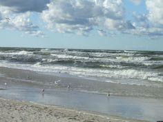 Baltic Sea, Poland, Europe Baltic Sea, Poland, Places Ive Been, Coastal, Paradise, Europe, Magic, Spaces, Holidays