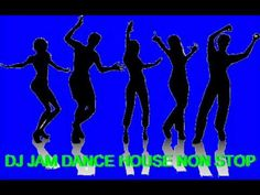DANCE HOUSE NON STOP