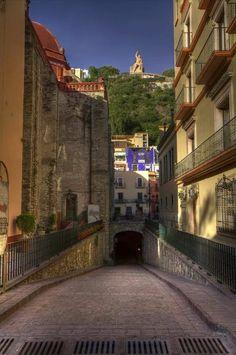 Guanajuato, Mexico...bello!
