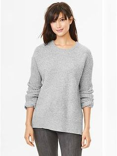 most favorite jumper ever! now I want all the colours! cozy ...