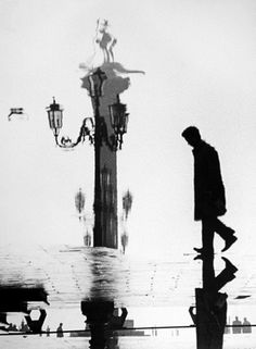 Leo Papinutto /Reverse Reflection 1966