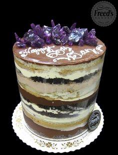 OH GOD. Gneiss cake!!!