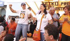 En 2011 Keiko Fujimori reportó cifras diferentes de su patrimonio