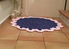 Alfombras artesanas 1,50 diametro En venta en marlarasanchez@hotmail.com Telefono 616434210