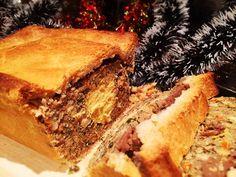 Festive Pie – The Vegan Household