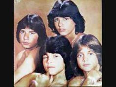 Los Chicos de Puerto Rico - Niña (1982)