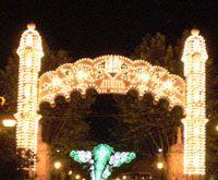 Feria de Mayo de La Carolina (Jaen)