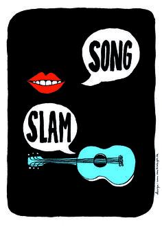 Song Slam 2012