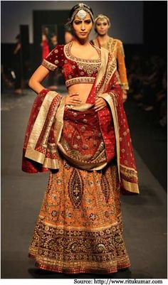 Ritu Kumar Collection - Designer Sarees, Suits, Lehengas, Dresses