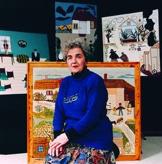 "Holocaust survivor and artist Esther Nisenthal Krinitz was the inspiration for the founding of Art and Remembrance.  Esther was a survivor of the Holocaust in Poland. In October 1942, after living under Nazi occupation for 3 years, the Jews of the village of Mniszek were ordered to report to the nearby train station for ""relocation."" The 15-year old Esther decided she would not go but would instead take her 13-year old sister Mania and look for work among Polish farmers."