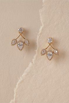 Theia Jewelry Trifecta Post Earrings