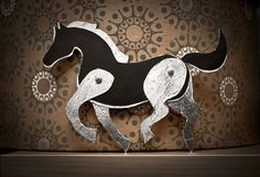 Paper Horse | Flickr - Photo Sharing!