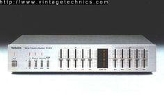 Technics SH-8015