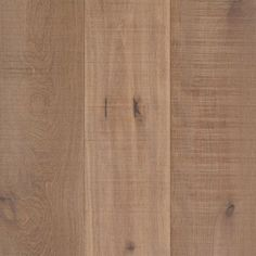 <p>This Montpellier Oak Engineered Hardwood is 9/16in. x 8 3/4in. and has a 50 year residential warranty.</p><p>Install this engineered hardwood flooring by nailing-down or gluing-down.</p><p>Great for any level in your house